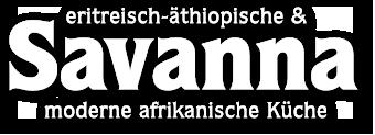 Savanna - Das afrikanische Restaurant